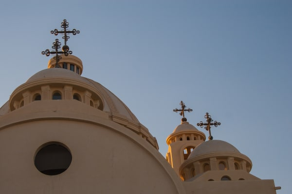Coptic Church in Egypt