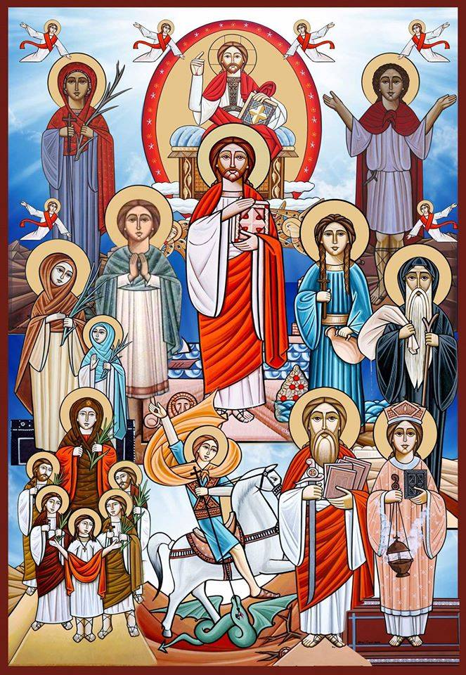 Coptic Year of the Martyrs