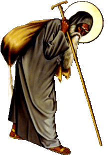 St Moses